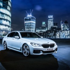 BMW to launch all-new 7 Series and X1 at the Auto Expo