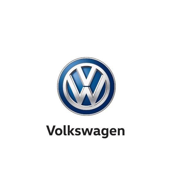 Volkswagen logo - 2016