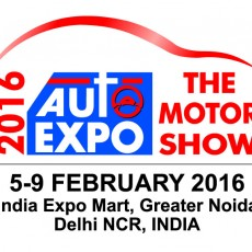 The 2016 Auto Expo Motor Show Mobile App launched