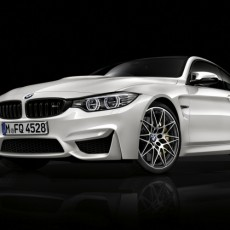 Competition Check: BMW M3 and M4 Package Arrives
