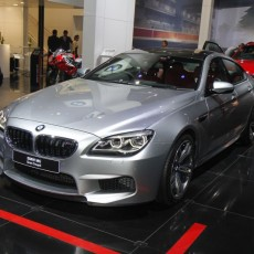 Auto Expo 2016 Special: Video Tour of the BMW Pavilion