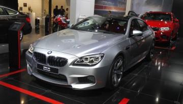 Auto Expo 2016 Special: Video Tour of the BMW Pavilion