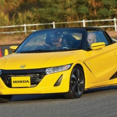 DYNAMITE! Honda S660 First Drive