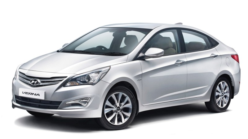 Hyundai Launch Updated Elite I20 And Verna With New Features Car