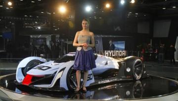Auto Expo 2016 Special: Video Tour of the Hyundai Pavilion