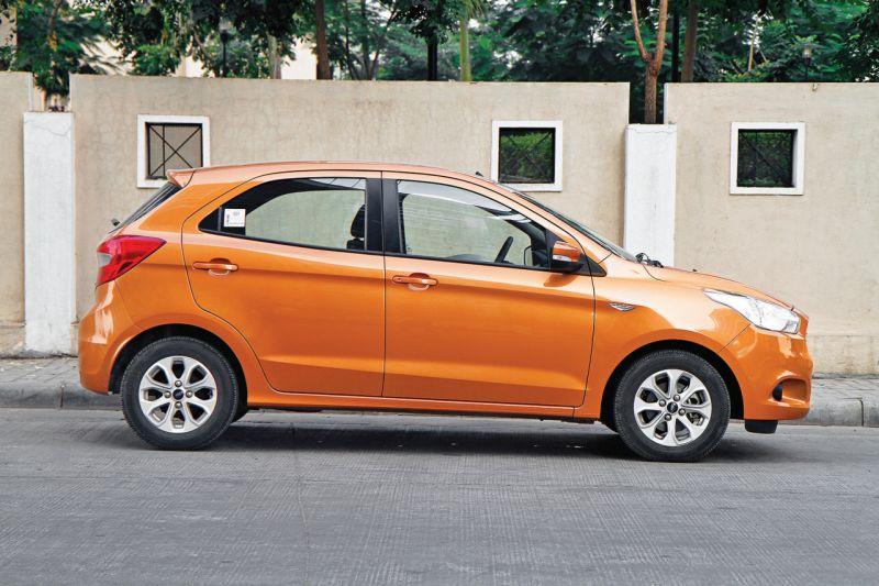 2015 ford figo automatic car india review web 4