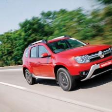 Renault Duster AMT First Drive Review: Kicking up new Dust
