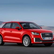Audi Confirm 20 New Models