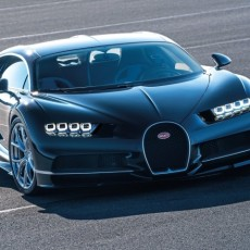 Bugatti Chiron – 16 Things You Need To Know