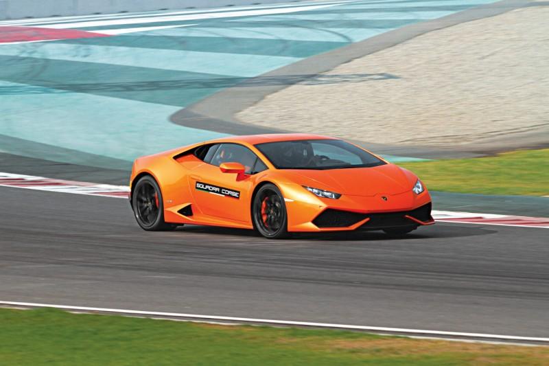 Lamborghini Huracan LP 610-4 1 web
