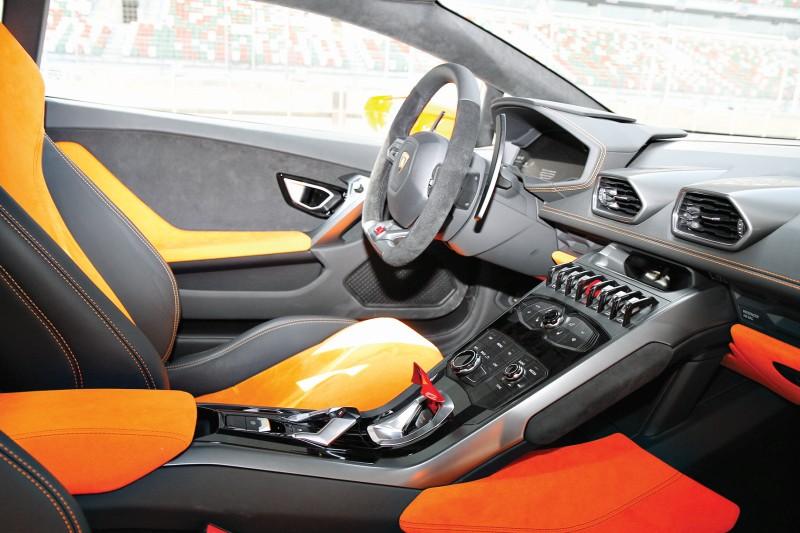 Lamborghini Huracan LP 610-4 2 web