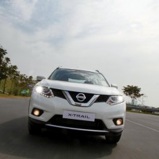 Nissan X-Trail Hybrid First Drive Review – Growing Greens