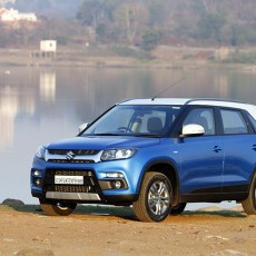 Toyota to launch Maruti Vitara Brezza based SUV