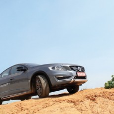 Volvo S60 Cross Country First Drive Review – Raising the Game