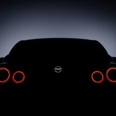 Nissan. New York. 2016.