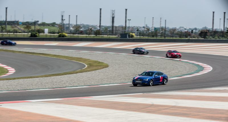 Audi Sportscar Experience A Day of Thunder (4)