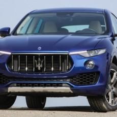 Maserati Levante – The Details