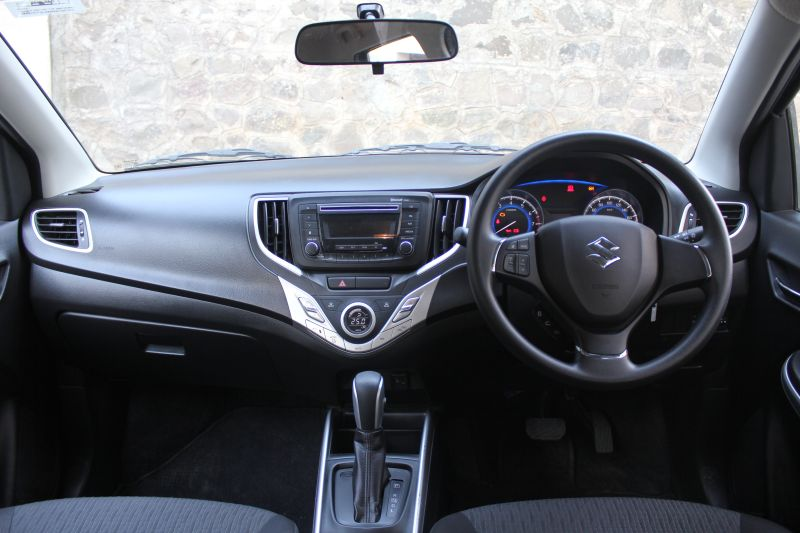 Suzuki Swift Cvt Transmission