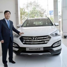 Hyundai gets 4 new dealership in Hyderabad