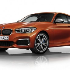 The Great 1: The New BMW M140i