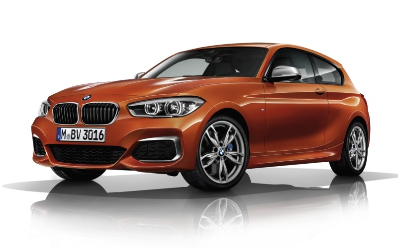 The Great 1 The New Bmw M140i Car India