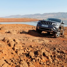 Jeep Grand Cherokee EcoDiesel Road Test: The Big Picture
