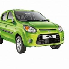 Maruti Suzuki Launch Refreshed Alto 800