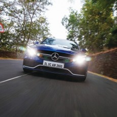 Mercedes-AMG C 63 S Road Test – Full Blown Muscle