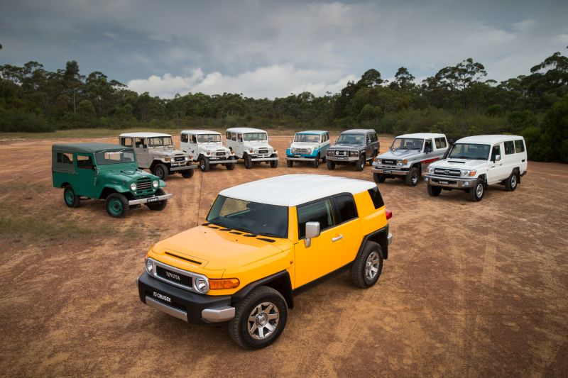 Used Toyotas Trucks For Sale