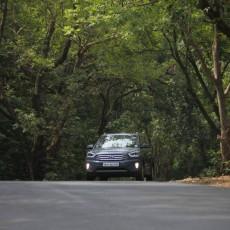 Hyundai Weekend Getaways: Pune to Murud
