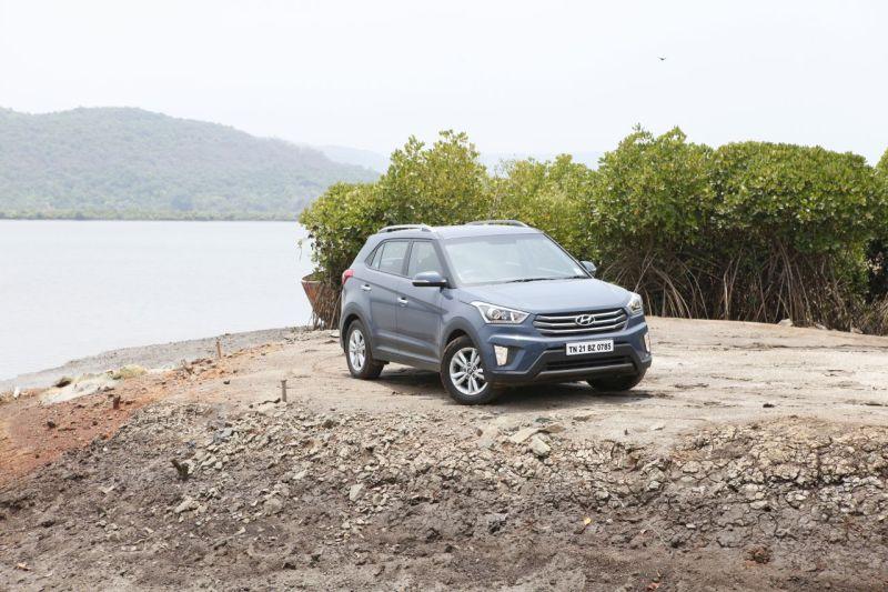Hyundai Weekend Getaway to Murud