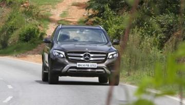 Live Webcast! Mercedes-Benz GLC Launch