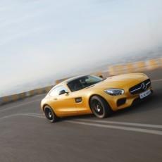Mercedes-AMG GT S Road Test – Rebirth