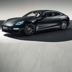 New Porsche Panamera Makes Global Début