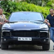 Porsche India partner with Women Beyond Boundaries