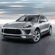 Porsche Macan 2.0 Petrol launched; GTS incoming