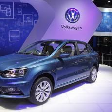 Volkswagen Ameo Launched