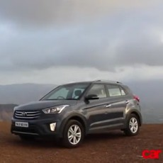 Hyundai Weekend getaway: Episode 1: Pune to Murud