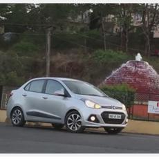 Hyundai Weekend getaway: Episode 2: Mumbai to Saputara