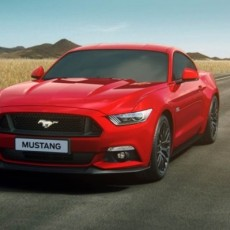 Ford Mustang GT launched in India – why it is a big deal