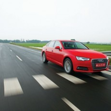 Four Things You Need to Know about the New Audi A4