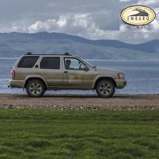 Embarq announces new Silk Route self-drive tour