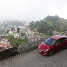 Hyundai Weekend Getaways: New Delhi to Mussoorie