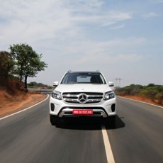 Mercedes-Benz GLS 350 d Road Test – Gentle Giant