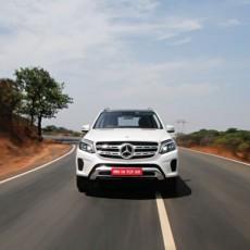 Mercedes-Benz GLS 350 d Road Test – Gentle Giant