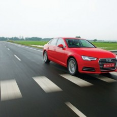Audi A4 30 TFSI First Drive Review – Not Just On Paper?