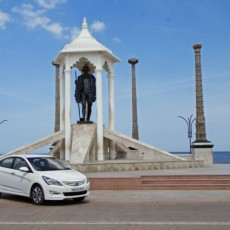 Hyundai Weekend Getaways: Chennai to Puducherry