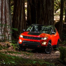 All-new Jeep Compass Makes its Debut
