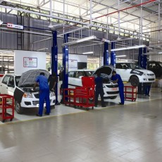 Maruti Suzuki to run Periodic Maintenance Service campaign