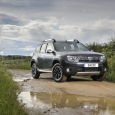 Renault Duster gets new Dual-clutch Automatic Gearbox